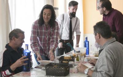 El Ayuntamiento de Logroño aporta 19.000 euros al programa Ceosic