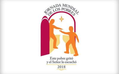 La Diócesis de Calahorra y La Calzada-Logroño y Cáritas La Rioja celebran la II Jornada Mundial de los Pobres