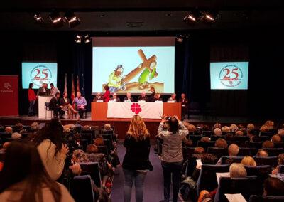 25 Jornada Regional