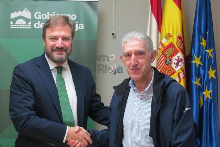 El Gobierno de La Rioja y Cáritas La Rioja renuevan el convenio de atención a las personas sin hogar y temporeras en el medio rural
