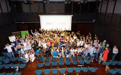 Bankia y Fundación Caja Rioja aportan 5.000 euros al CEOSIC