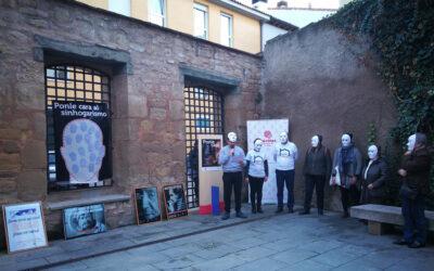 """Cáritas La Rioja llama a """"poner cara"""" a las personas sin hogar para conocer su realidad y denunciar el modelo económico que los expulsa"""