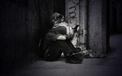 En el Día de las Personas sin Hogar, di basta. Ponles cara. Nadie sin hogar