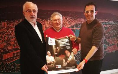 La Garnacha Teatro actuará el 29 de febrero a beneficio de Cáritas La Rioja