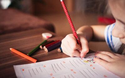 Cáritas La Rioja lanza un servicio de apoyo escolar en la distancia a niños de familias vulnerables