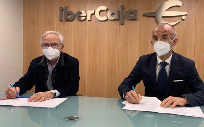 Fundación Ibercaja colabora con Cáritas La Rioja para atender las necesidades básicas de 6.200 personas en exclusión social por la COVID-19