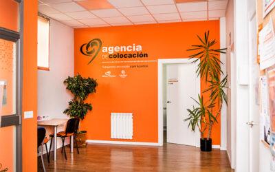 La Agencia de Colocación de Fundación Cáritas Chavicar busca personal sociosanitario para trabajar en residencias y centros de día de La Rioja